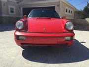 1990 Porsche 911 Carrera C2